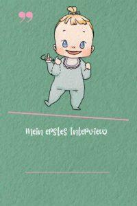 Mein erstes Interview 2020 mit Bärbel Koch. War das aufregend