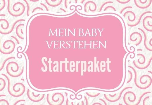 Mein Baby verstehen Starterpaket