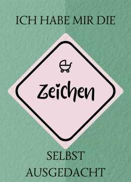 Ich treffe viele Eltern die sich Zeichen selbst ausdenken, anstatt Gebärden aus der Deutschen Gebärdensprache zu verwenden